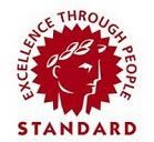 Excellence Through People Standard