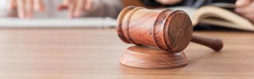 Commercial Litigation </br> & Dispute Resolution